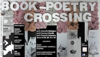 Book Poetry Photo Crossing